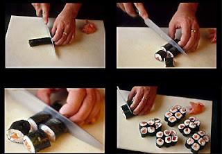 壽司食譜 素食壽司
