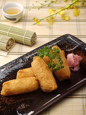 豆皮壽司,壽司,壽司食譜,豆皮壽司食譜,日本壽司,日本壽司食譜