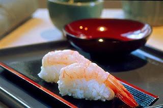 蝦壽司,草蝦壽司,日本壽司,好吃壽司,壽司食譜,日本壽司食譜,好吃壽司食譜,草蝦壽司食譜