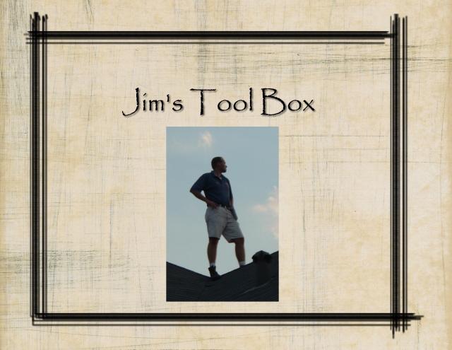Jim's Tool Box