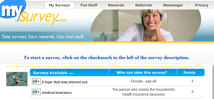 life points surveys mysurvey 5 point surveys who said nothing in life is free 7448