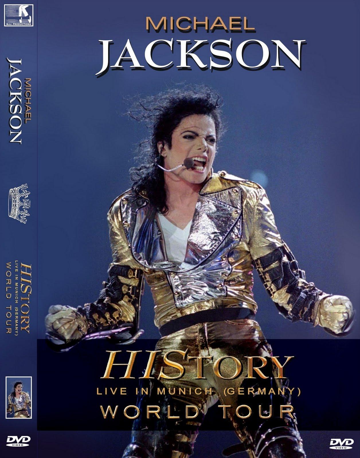 Michael Jackson München