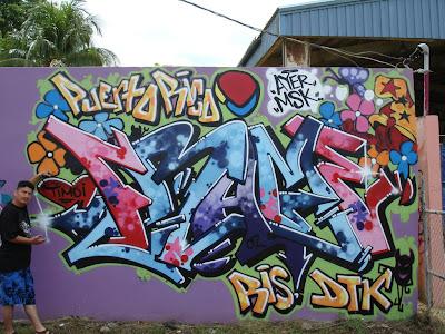 PuertoRicograffiti 5