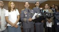PN rescata una pareja secuestrada por banda