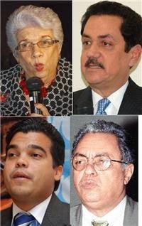 Líos en PRD por ofertas del Gobierno