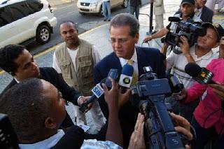 Este jueves podrían ingresar a prisión condenados fraude BANINTER