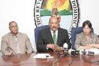 PRD solicitará al Presidente 8 diputados para el Parlacen