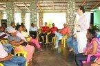 Ito  Bisonó recorre todo el territorio nacional en tarea para relanzamiento del PRSC