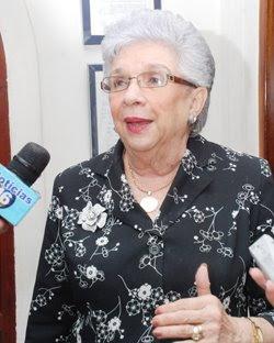 Columna: Yvelisse Prats-Ramírez de Pérez