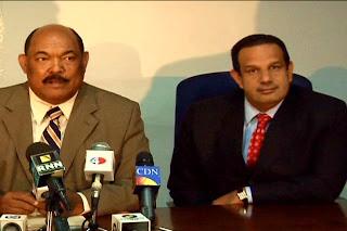 PRD reitera presidente Fernández está acorralado ante crisis  afecta al país