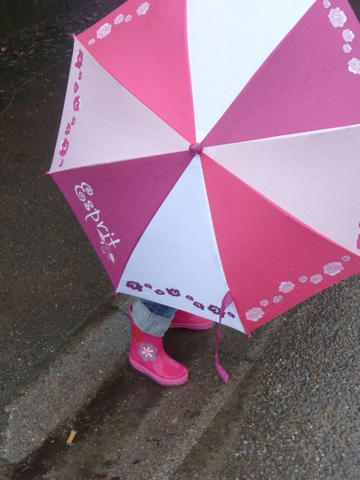 Meine Grune Wiese Regenschirme