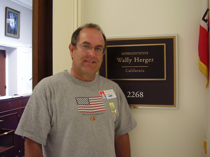 Wally Herger's office