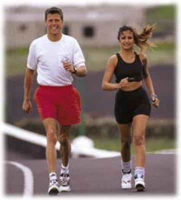 Cegah Kanker Dengan Olahraga