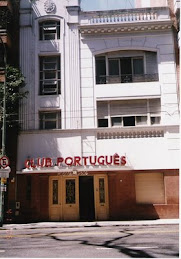 Frente del Club Portugués