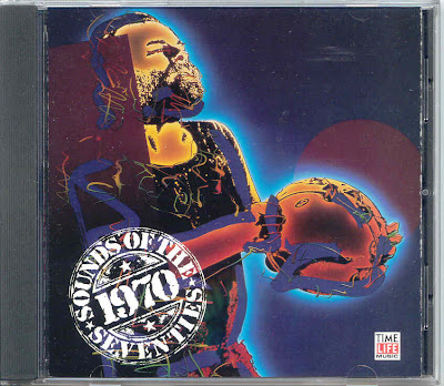 Sounds of the Seventies Time Life Music