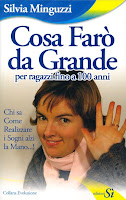 Cosa farò da grande - Silvia Minguzzi
