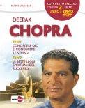 Conoscere Dio è conoscere te stesso - Deepak Chopra (spiritualità)