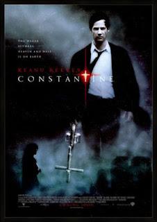 Filme Constantine   Dublado