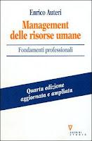 Management delle risorse umane - Enrico Autieri