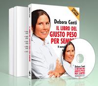 Giusto peso per sempre - Debora Conti