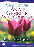 Anime gemelle, anime compagne - Saint Germain