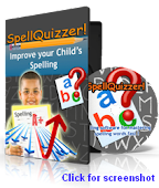 Spelling Software That Works