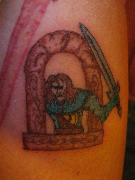 Whatever You Say Dear Stupid People Stupid Tattoos