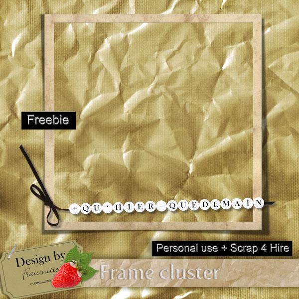 [Fraisinette_framecluster-freebie-preview.jpg]