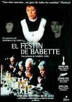 La Fiesta de Babette / El Festín de Babette
