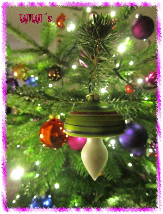 Frohe Weihnachten Freundin.Wiwi S Welt Blog Archive Frohe Weihnachten Oder Die Eiszeit Ist Da