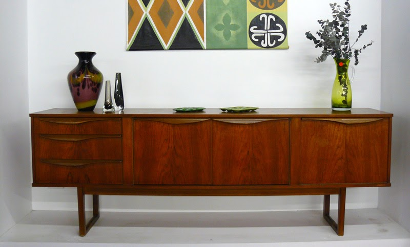 Retro Contemporary Furniture