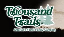 -Thousand Trails Camping-