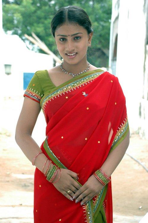 Aunties Bazaar Tamil Aunty In Saree-8925