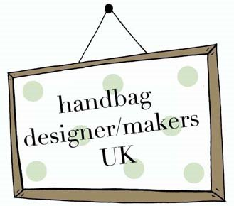 handbag designer/makers UK