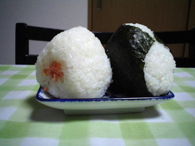 Gambar Onigri