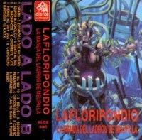 Discografía de La Floripondio Caratula-casette-floripondi