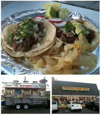Taqueria El Paisa Food Truck