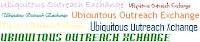 Ubiquitous Outreach Xchange