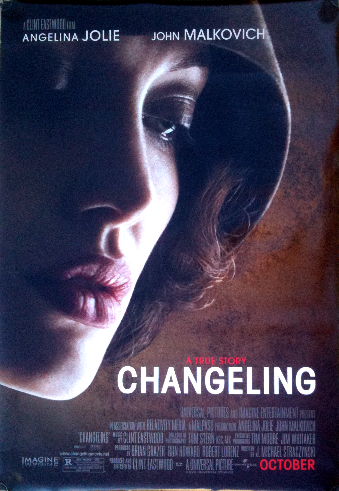 The Changeling (1980) - Trailer - YouTube |The Changeling 2008
