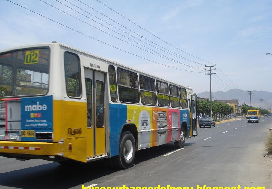 Marco Polo Torino : Buses urbanos del perú marcopolo torino g volvo e t
