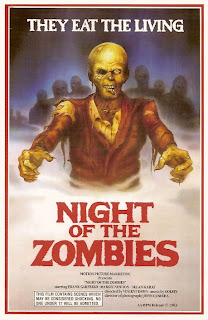 Night of the Zombies