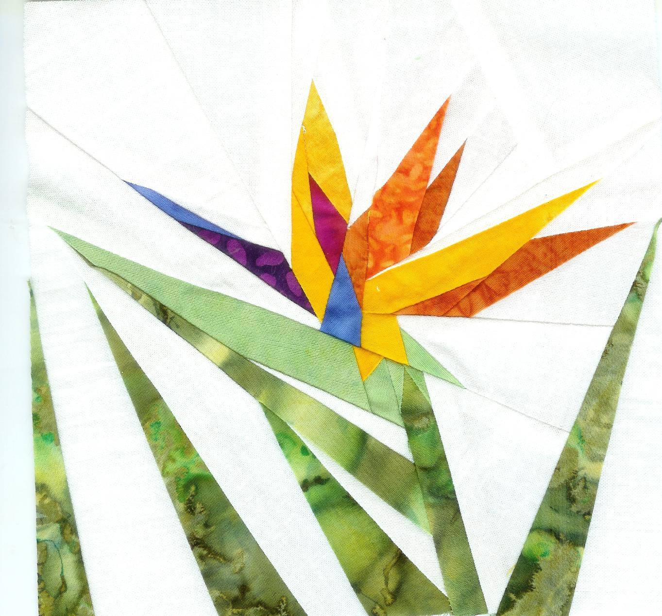 Paradies Paper