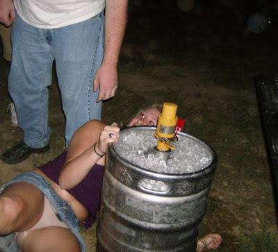 College Drunk 83