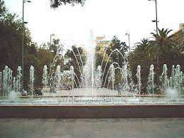 Para una ciudad con turismo: espacios públicos en serio.