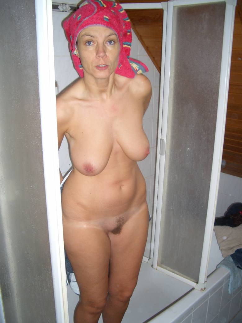 Deutsche Amateur Mature