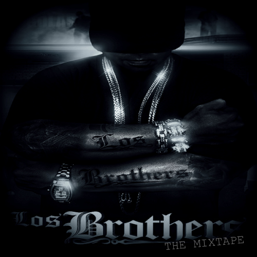 alex gargolas los brothers the mixtape 2010
