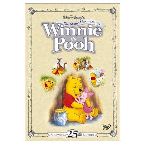 Winnie The Pooh Rain: PACL Kids: And The Rain, Rain, Rain Came Down, Down, Down