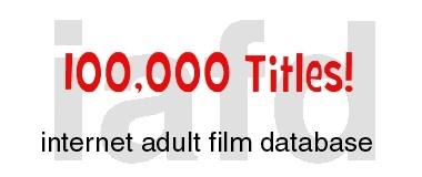 The Internet Adult Film Database 99