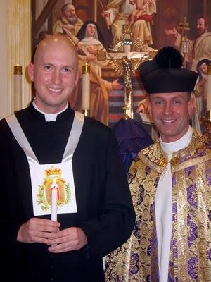 Te Deum laudamus!: Seminarian with brain tumor and his spiritual journey