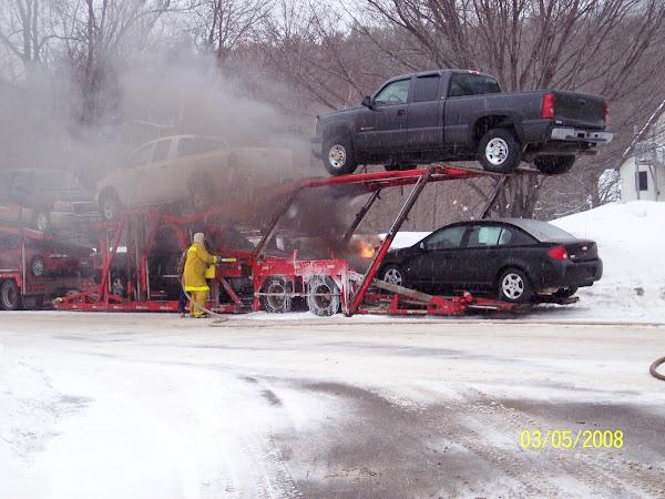Truck Fire 3.5.08